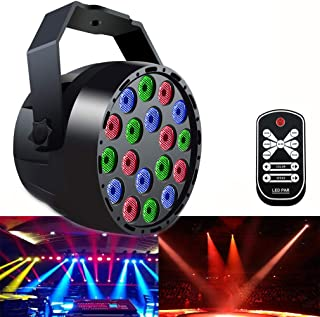 uv stage light