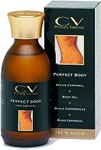 CV Primary Essence Perfect Body Lipout aceite corporal anti-celulitis 100% natural 150 ml