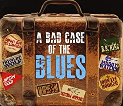 Bad Case of the Blues / Various
