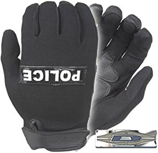 Best damascus police gloves Reviews