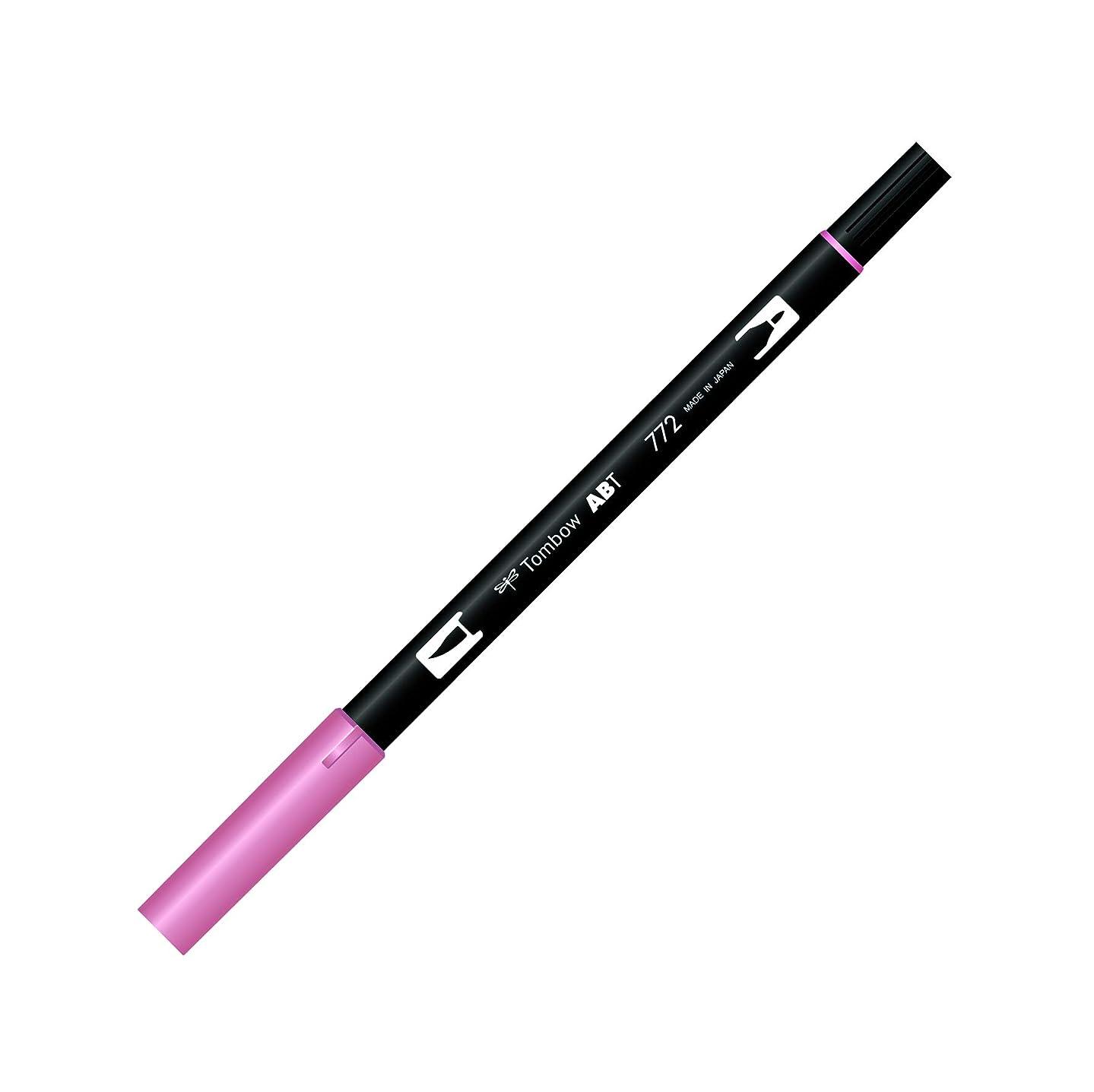 Tombow Dual Brush Pen (AB-T772)