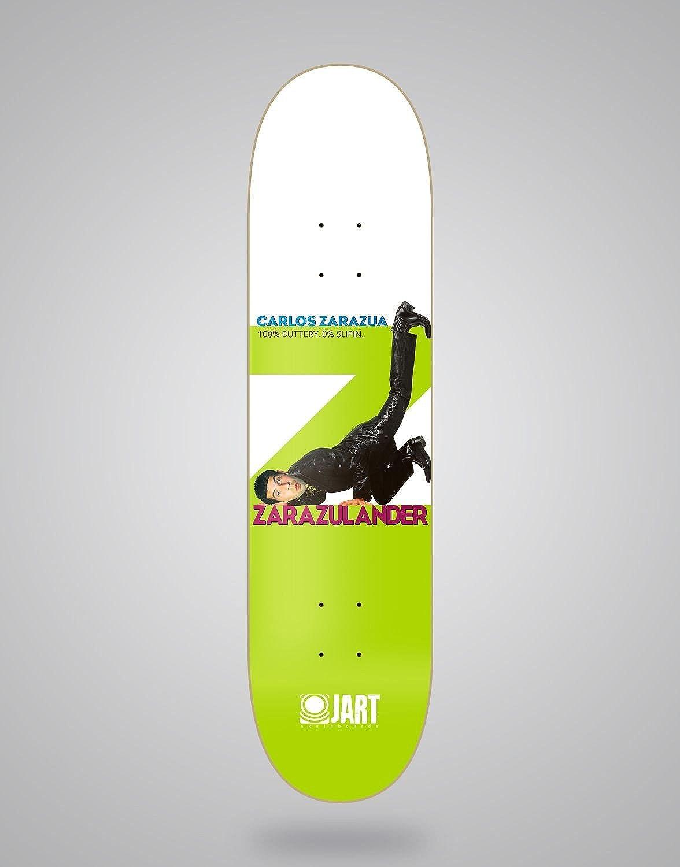 Lordofbrands Monopatin Skate Skateboard Jart. Jart. Jart. Model Cut Off 8.375  B06X6HJZKC  Ausgezeichneter Wert 22bb35