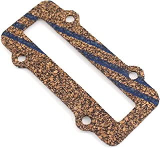 Discounting Online. Cork Transmission Case Gasket Replaces Mantis Tiller Part Numbers, 436, 538370004. Cork/Rubber Composite. Made in The USA.