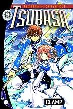 Tsubasa: Reservoir Chronicle, Vol. 9