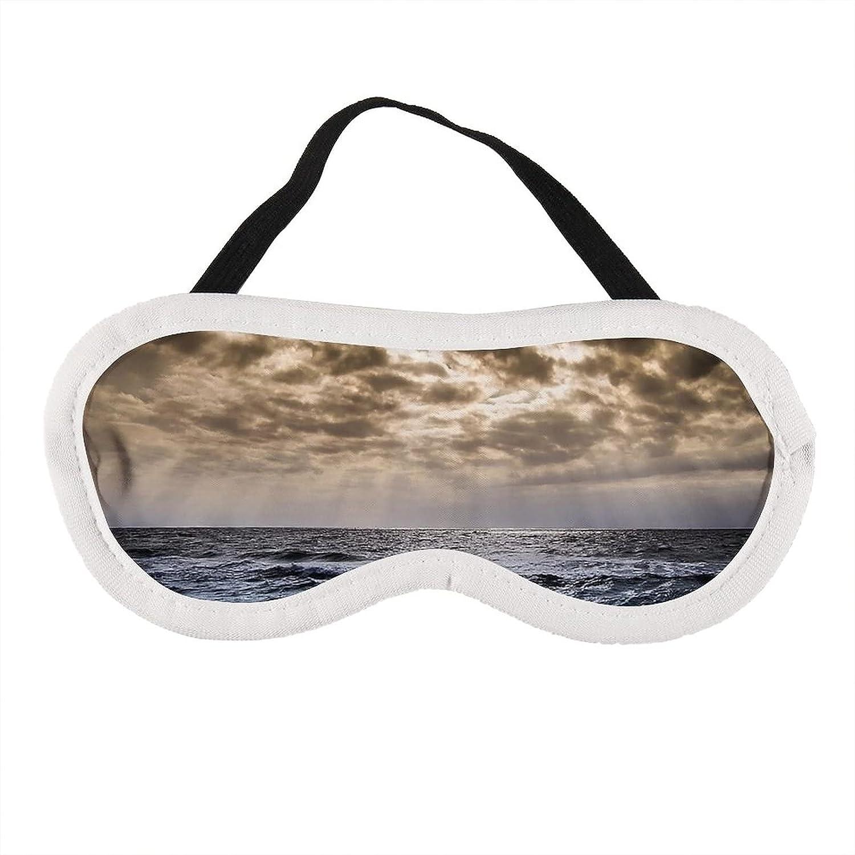 Sun on The 2021 Sea Eye Masks Adjusta Weekly update Shade Eyeshade Sleep with Cover