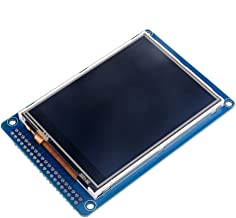 3.2 inch TFT Display Module LCD Screen 320x240 ILI9341 with SD Card Slot for Arduino WIshioT