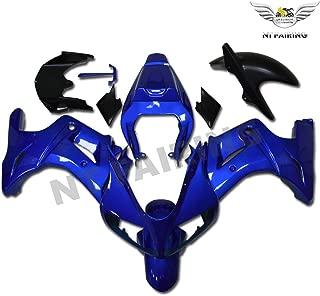 NT FAIRING Blue Fairing Fit for SUZUKI 2003-2008 SV650 New ABS Plastics Bodywork Body Kit Bodyframe Body Work