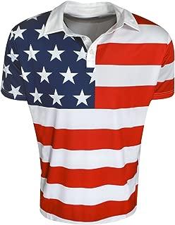 Stars & Stripes Fancy Shirt