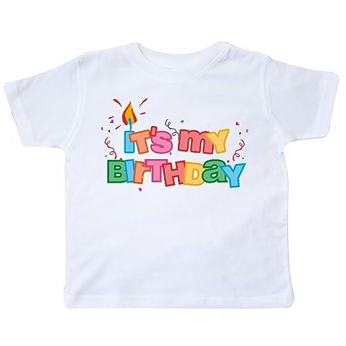 Its My Birthday Shirt Amazon