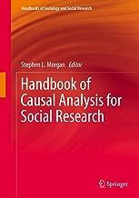 Handbook of Causal Analysis for Social Research (Handbooks of Sociology and Social Research)