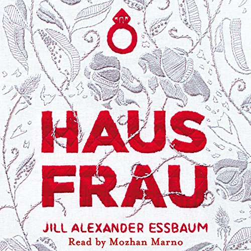 Hausfrau cover art