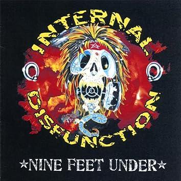 Nine Feet Under