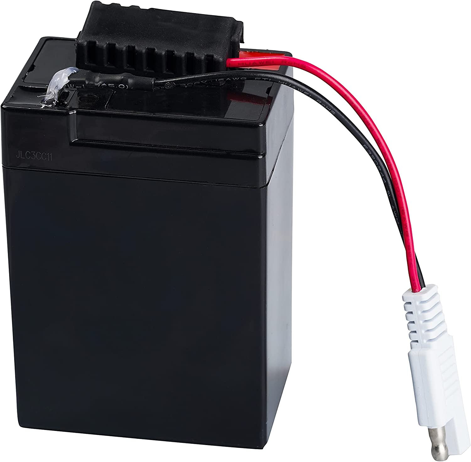 6V 4AH Raplacement Battery for OFFicial shop Super beauty product restock quality top Kids Car Ride Wheels Kid Power On