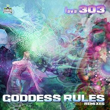 Goddess Rules Remixes