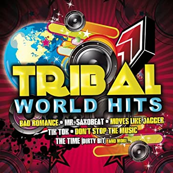 Tribal World Hits