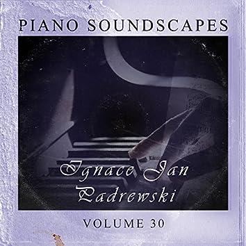 Piano SoundScapes,Vol.30