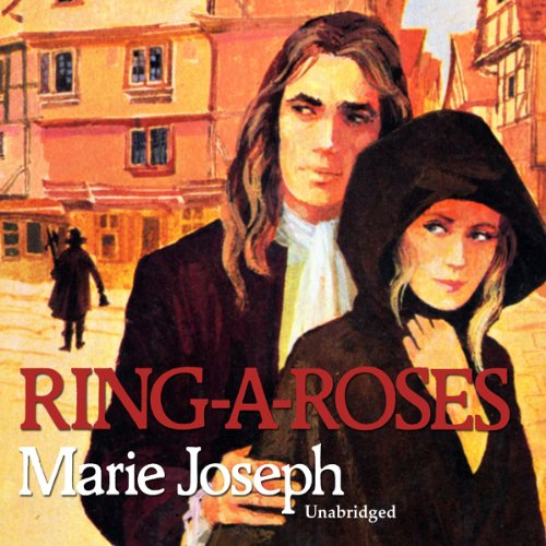 Ring A Roses cover art