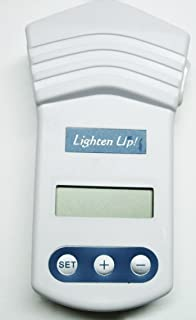 Lighten Up! - $19.95 Uses Your Own Lamp.