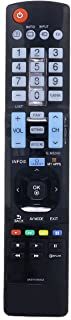 Deha AKB73756542 Remote Control for LG AKB73756542 Smart TV Full Function Remote Control (AGF76692608)