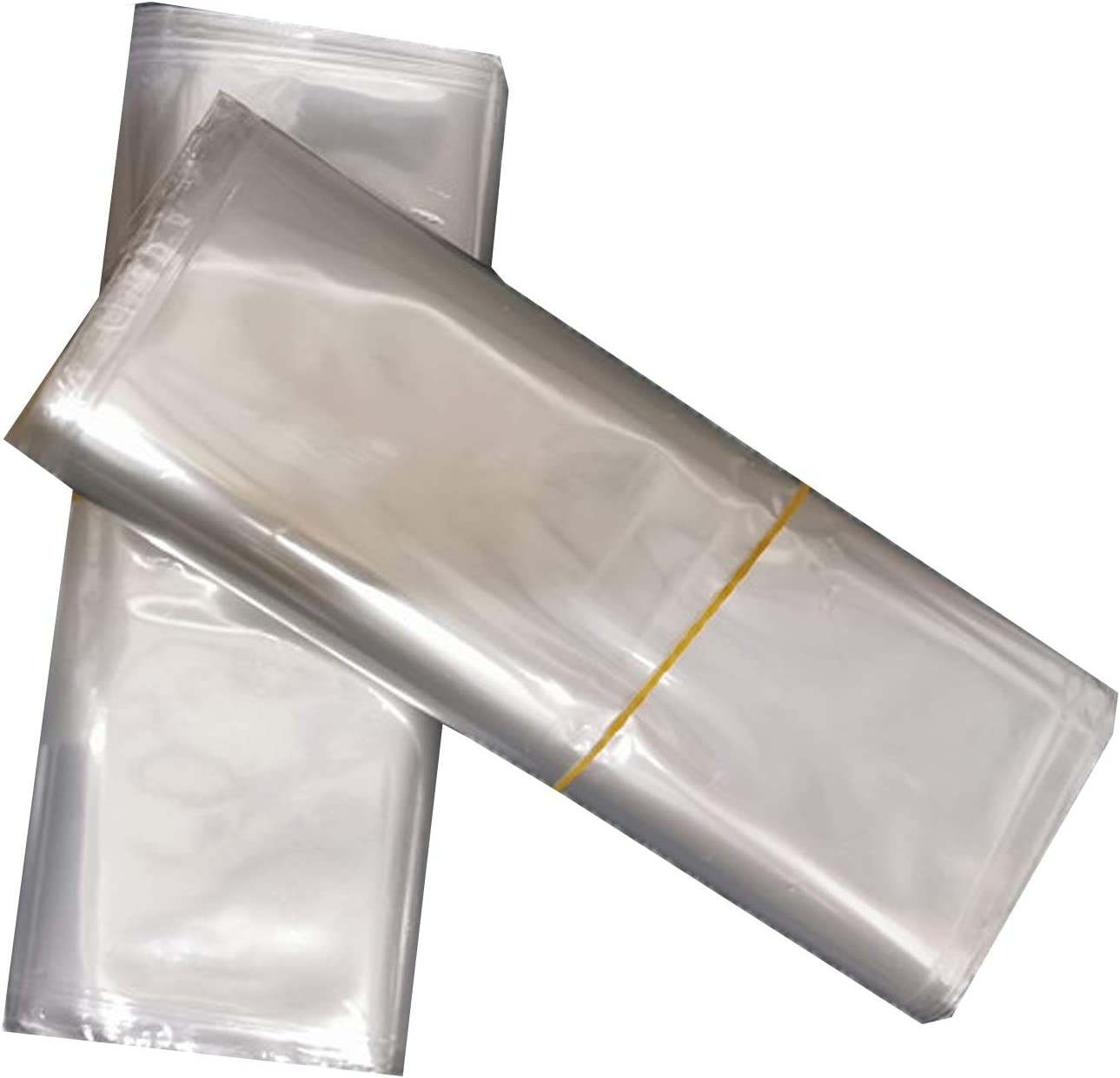 New mail order XYJNN Shrink Film Directly managed store Protection Bag Shrinkable POF F Packaging Heat