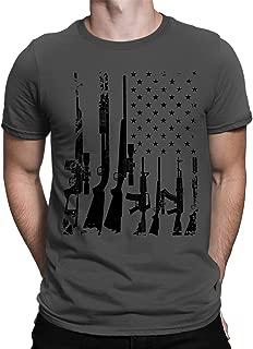 Best gun flag shirt Reviews