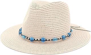 Ruanyi 21 CM Sombrero Superior Mujeres Hombres Gandalf Bruja Asistente Cosplay Partido Carnaval Halloween Trenzado Cuerda Cinta Ley Carnaval Sombrero de Paja Gorra de Sol
