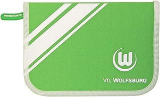 VfL Wolfsburg Federmappe, Federtasche, Schuletui