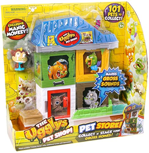 The Ugglys Pet Shop Pet Store