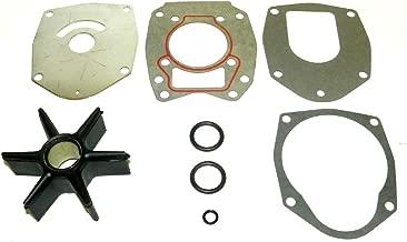 Mercury Impeller Service Kit 125 Hp 4 Cyl OD283222-Up WSM 725-155 OEM# 47-43026A06