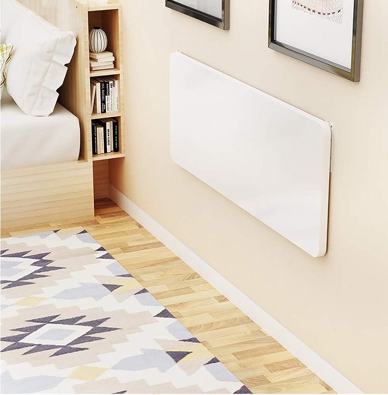 bienvenido a comprar ZCJB blancoo Plegable Escritorio De La La La Computadora Pintura Portátil Mesa para Colgar En La Parojo Mesa Colgante para Estudio, Dormitorio, Baño O Balcón, blancoo (Tamaño   120x50cm)  grandes ahorros
