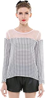 Other Blouses For Women, White L