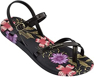 Ipanema Fashion Sand VIII Fem, Sandale plate Femme