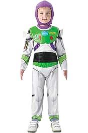 Amazon.es: Buzz Lightyear - Disfraces y accesorios: Juguetes y juegos