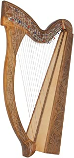 Best minstrel harp 29 strings Reviews