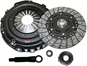 Competition Clutch 6073-2400 Clutch Kit (07-10 350z/370z VQ35HR / VQ37HR Stage 1 - Gravity)
