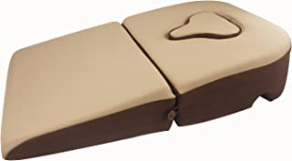 Prodigy TW Face Down Pillow, for Post-Eye-Surgery use,Wedge Cushion, Removable Cover