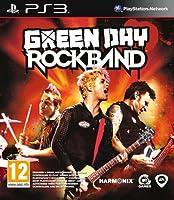 Green Day Rockband (PS3) (輸入版)