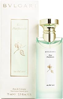 Best bvlgari the vert perfume Reviews