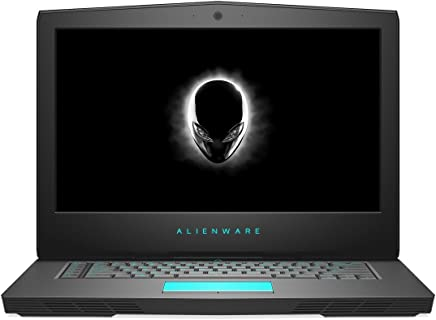 "Dell Alienware A15CFL_i581T60W10s_119 Laptop 15.6"" FHD, Intel Core i5-8300HQ, 8GB RAM, 1TB HDD, Gráficos NVIDIA GTX 1060, Windows 10"