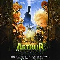 Arthur & The Invisibles