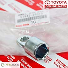 Toyota Genuine Parts 51942-28010 Lexus RX Spare Tire Socket