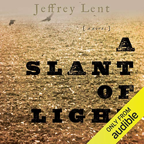 A Slant of Light cover art