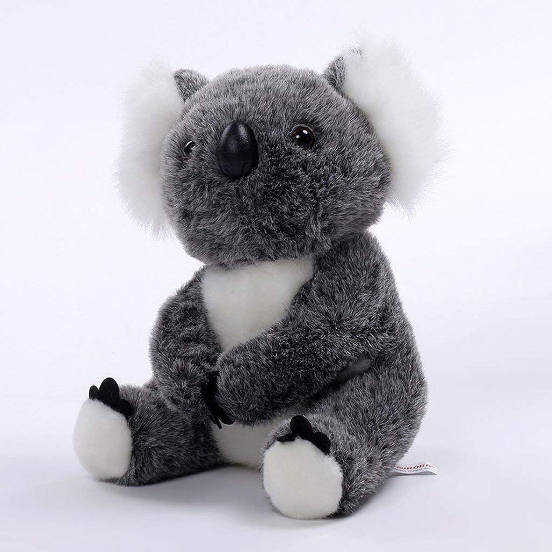 ZYCkeji Gemütlich Gemütlich Gemütlich Stofftier Simulation Koala Baby Home Nacht Sofa Cartoon kreative Kind Geschenk B07L7ZLWHZ  Qualität zuerst 5249ea