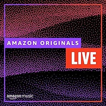 Amazon Originals - Live