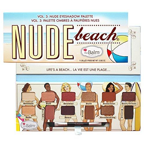 Thebalm Pallett Nude Beach