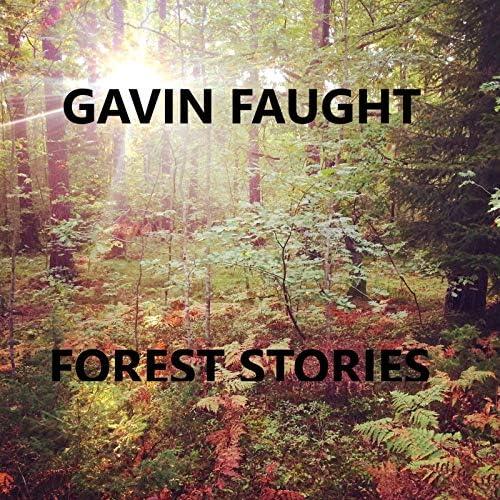 Gavin Faught