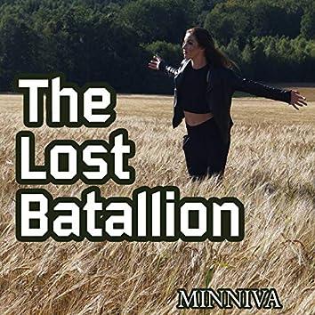The Lost Batallion