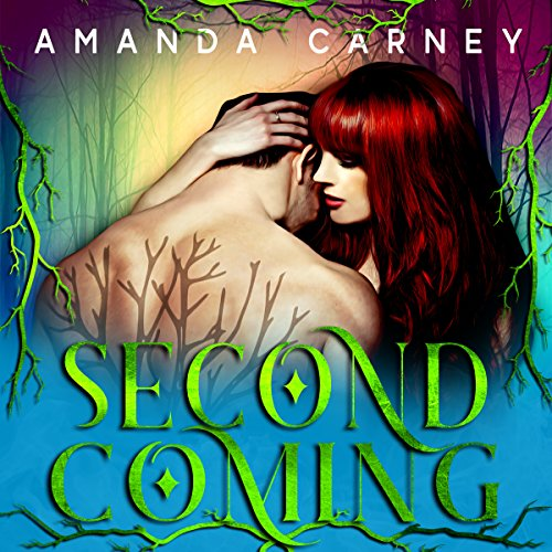 Second Coming     First Fruits, Book 2              By:                                                                                                                                 Amanda Carney                               Narrated by:                                                                                                                                 Lynn Norris                      Length: 9 hrs and 29 mins     8 ratings     Overall 4.5