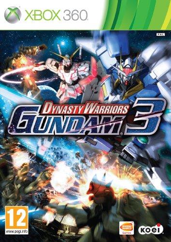 Dynasty Warriors Gundam 3  [Edizione: Regno Unito]