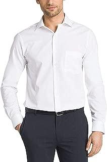 Kirkland Signature Men's Traditional Fit Non-Iron Dress Shirt
